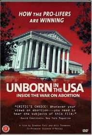 Unborn in the USA - (Region 1 Import DVD)