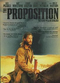 Proposition - (Region 1 Import DVD)