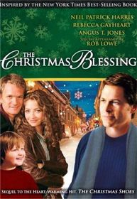 Christmas Blessing - (Region 1 Import DVD)