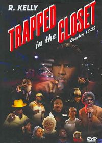 Trapped in the Closet:Chapters 13-22 - (Region 1 Import DVD)