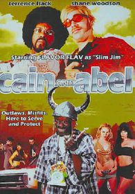 Cain and Abel - (Region 1 Import DVD)