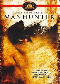 Manhunter - (Region 1 Import DVD)