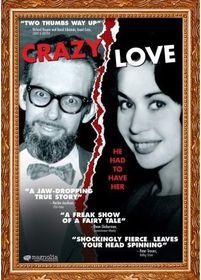 Crazy Love - (Region 1 Import DVD)