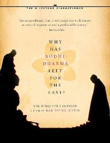 Why Has Bodhi-Dharma Left for the East? - (Region 1 Import DVD)