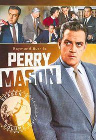Perry Mason:Second Season Vol 2 - (Region 1 Import DVD)