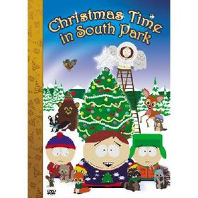 Christmas in South Park - (Region 1 Import DVD)