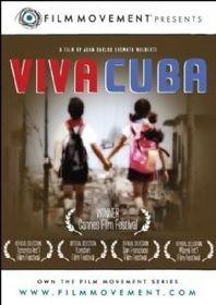 Viva Cuba - (Region 1 Import DVD)