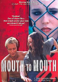 Mouth to Mouth - (Region 1 Import DVD)