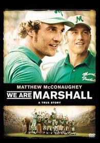 We Are Marshall (2006)(DVD)