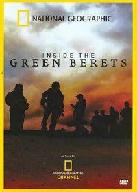 Inside the Green Berets - (Region 1 Import DVD)
