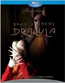 Bram Stoker's Dracula - (Region A Import Blu-ray Disc)