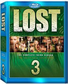 Lost:Complete Third Season - (Region A Import Blu-ray Disc)