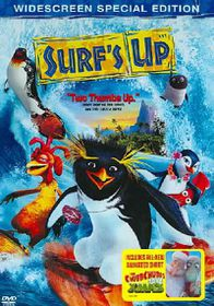 Surf's up - (Region 1 Import DVD)