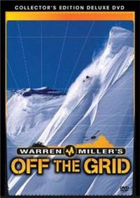 Warren Miller's: Off The Grid Collector's Edition - (Region 1 Import DVD)