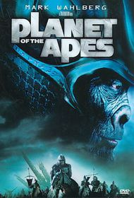 Planet of the Apes Special Edition - (Region 1 Import DVD)