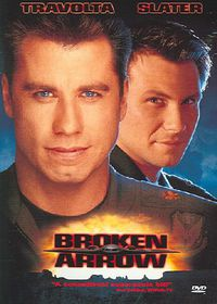 Broken Arrow - (Region 1 Import DVD)