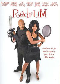 Redrum - (Region 1 Import DVD)
