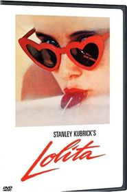 Lolita - (Region 1 Import DVD)