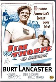 Jim Thorpe:All American - (Region 1 Import DVD)