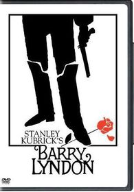 Barry Lyndon - (Region 1 Import DVD)