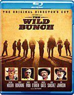 Wild Bunch - (Region A Import Blu-ray Disc)