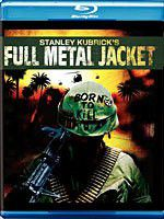 Full Metal Jacket:Deluxe Edition - (Region A Import Blu-ray Disc)