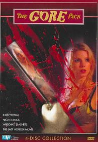 Gore Pack - (Region 1 Import DVD)