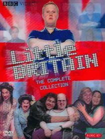 Little Britain:Complete Collection - (Region 1 Import DVD)