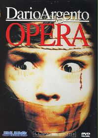 Opera - (Region 1 Import DVD)
