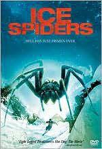 Ice Spiders - (Region 1 Import DVD)
