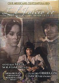 El Juicio De Martin Cortes - (Region 1 Import DVD)