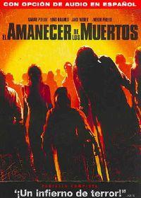 El Amanecer De Los Muertos - (Region 1 Import DVD)