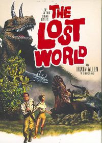 Lost World Special Edition - (Region 1 Import DVD)