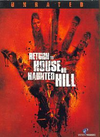 Return to House on Haunted Hill - (Region 1 Import DVD)