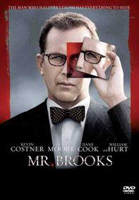 Mr Brooks (2007) - (DVD)