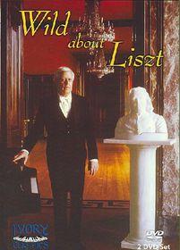 Wild About Liszt - (Region 1 Import DVD)