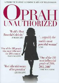 Oprah Unauthorized - (Region 1 Import DVD)