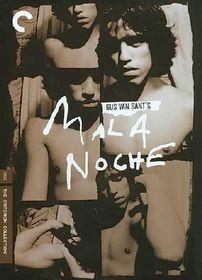 Mala Noche - (Region 1 Import DVD)