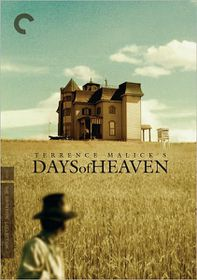 Days of Heaven - (Region 1 Import DVD)