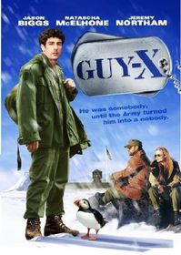 Guy X - (Region 1 Import DVD)