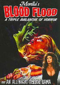 Blood Flood:New Version - (Region 1 Import DVD)