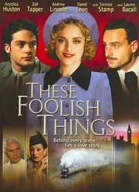 These Foolish Things - (Region 1 Import DVD)