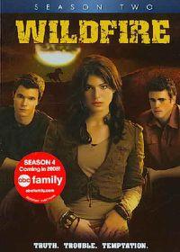 Wildfire TV Series Season 2 - (Region 1 Import DVD)
