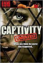 Captivity - (Region 1 Import DVD)