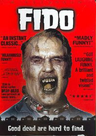 Fido - (Region 1 Import DVD)