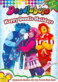 Doodlebops Holiday - (Region 1 Import DVD)