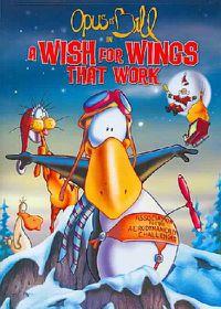Opus N Bill:in a Wish for Wings That - (Region 1 Import DVD)