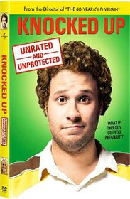 Knocked up Special Edition - (Region 1 Import DVD)