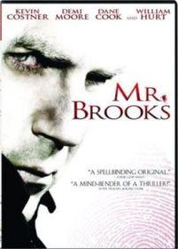 Mr. Brooks - (Region 1 Import DVD)