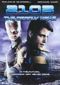 2103:Deadly Wake - (Region 1 Import DVD)